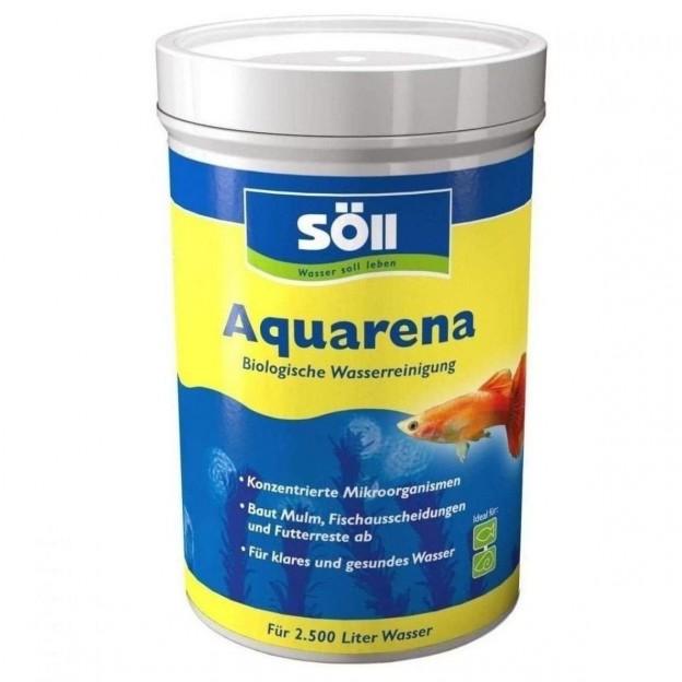 Alimentos para peces de estanque aquarena 250 gramos for Alimento peces estanque