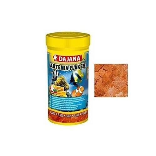 Artemia dajana eggs hobby pienso peces de acuario dulce o for Artemia para peces
